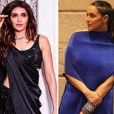 Karishma Tanna reacts to Neha Dhupia's controversial comment