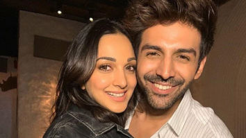 Kartik Aaryan and Kiara Advani pull off an all-nighter on their first day of Lucknow schedule for Bhool Bhulaiyaa 2