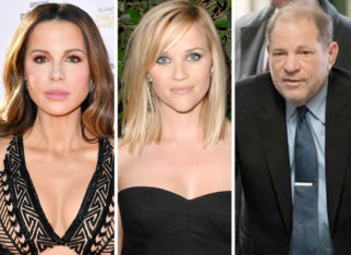 Kate Beckinsale, Reese Witherspoon, Ronan Farrow and more celebrities react to Harvey Weinstein's 23-year sentence