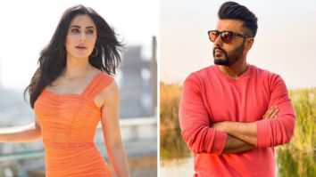 Katrina Kaif washes dishes at home, Arjun Kapoor calls her Kaantaben 2.0