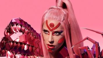 Lady Gaga delays 'Chromatica' release amid Coronavirus crisis, reveals she was going to do perform at Coachella