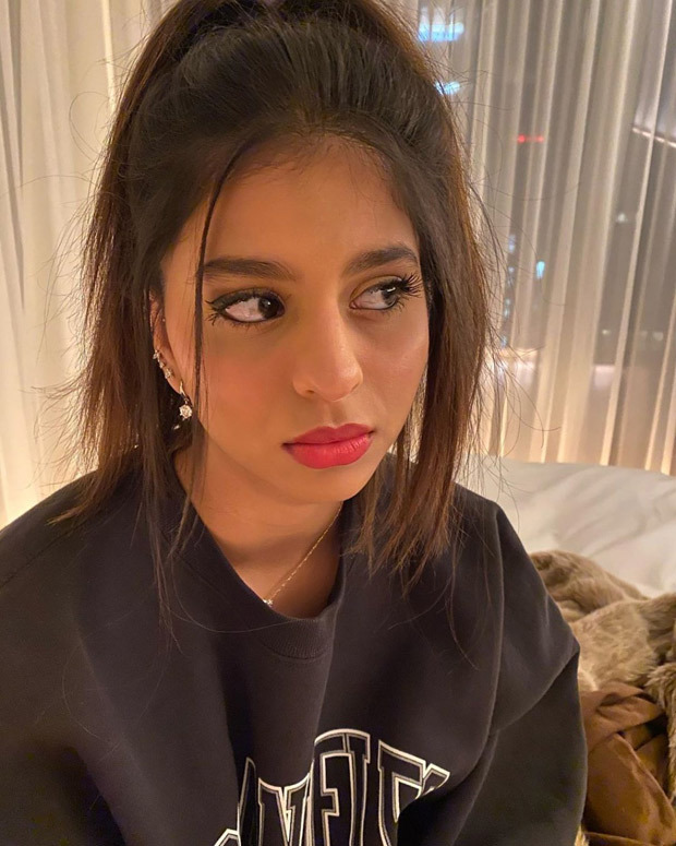 Latest photos of Shah Rukh Khan's daughter Suhana Khan are going viral