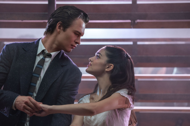 New photos of Steven Spielberg's West Side Story starring Ansel Elgort and Rachel Zegler are here!