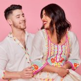 Nick Jonas celebrates his first Holi in India with Priyanka Chopra, Katrina Kaif, Vicky Kaushal at Anand Piramal's bash