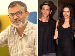 Nitesh Tiwari dismisses approaching Hrithik Roshan and Deepika Padukone, says Ramayan trilogy will be made in 3D