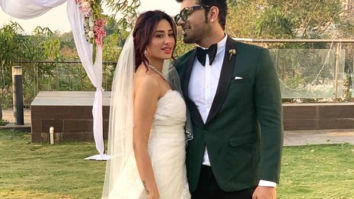 Paras Chhabra says everyone clapped for him and Mahira Sharma after they gave their final shot for the music video