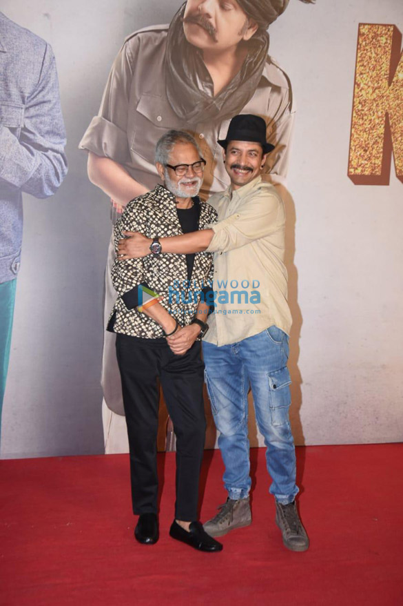 Photos Celebs grace the special screening of the film Kaamyaab (1)
