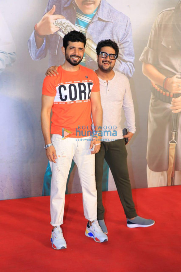 Photos Celebs grace the special screening of the film Kaamyaab (6)