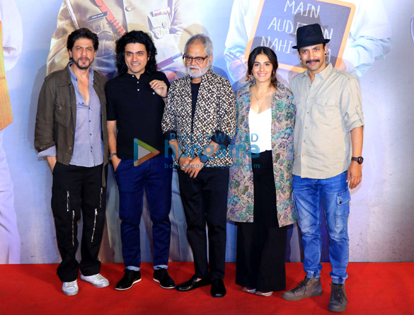 Photos Celebs grace the special screening of the film Kaamyaab1 (1)