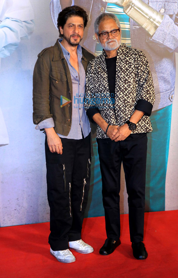 Photos Celebs grace the special screening of the film Kaamyaab1 (2)