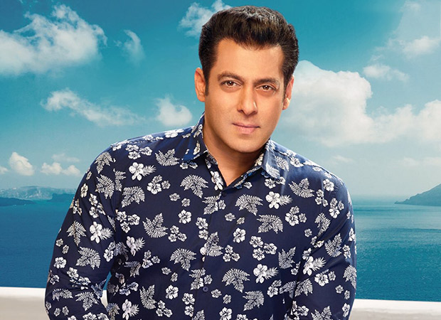 Post Radhe, Salman Khan to play a cop in Aayush Sharma's next