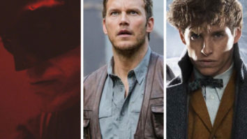 Production halted for The Batman, Jurassic World Dominion, Fantastic Beasts 3, Shang Chi due to Coronavirus outbreak