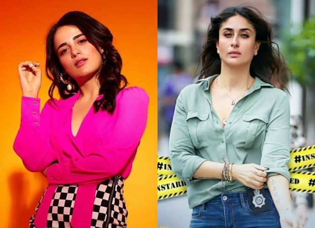 Radhika Madan is all praises for Kareena Kapoor Khan, says she's the most effortless actor in the industry