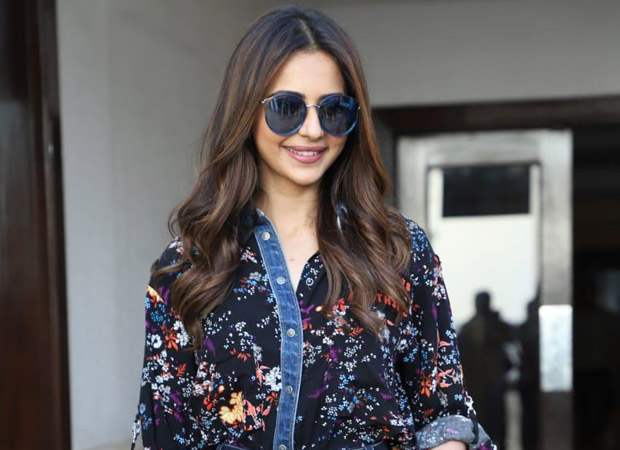 Rakul Preet Singh says she is okay with harmless trolling but will not keep quiet if attacked personally