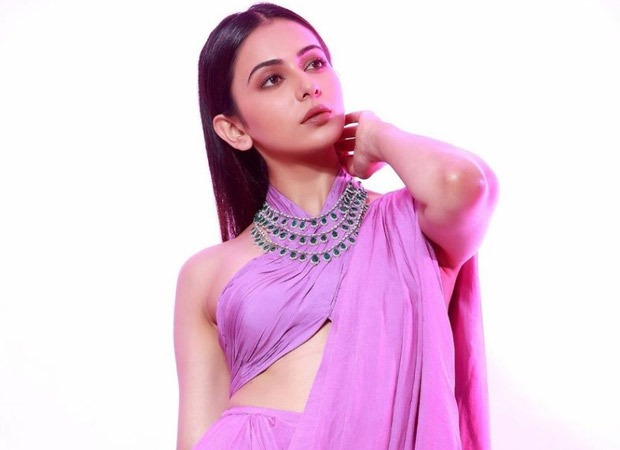 Rakul Preet Singh says this is the longest break of her life