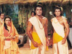 Ramayan is back on Doordarshan on popular demand amid coronavirus lockdown in India