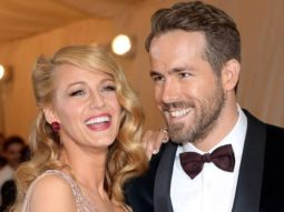 Ryan Reynolds and Blake Lively donate $400,000 to New York hospitals amid coronavirus pandemic