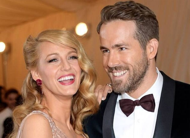 Ryan Reynolds and Blake Lively donate $400,000 to New York hospitals amid coronavirus pandemic : Bollywood News thumbnail