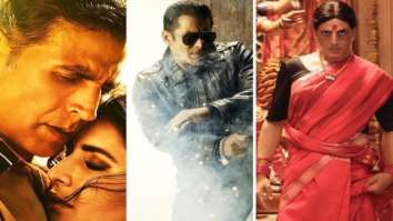 SCOOP: Akshay Kumar's Sooryavanshi to clash with Salman Khan's Radhe on Eid instead of Laxmmi Bomb?