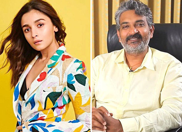 SCOOP: Alia Bhatt may drop out of S S Rajamouli's RRR