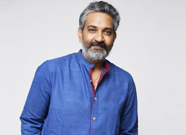 SS Rajamouli's title confusion; Here's what RRR really is titled
