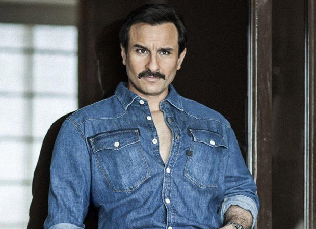 Saif Ali Khan says there was sense of brotherhood in their generation