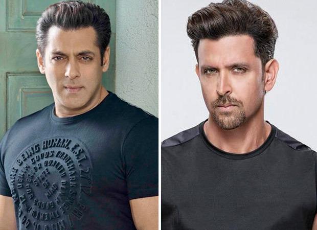 Coronavirus outbreak: Hrithik Roshan postpones U.S. tour; Salman Khan's concerts pushed too