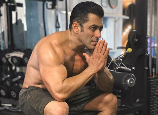 Salman Khan says if he has to move to another house, he won't be able to live happily