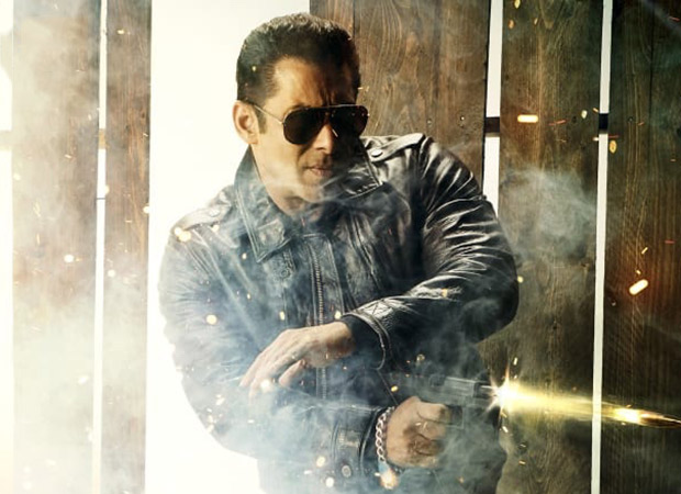 Salman Khan to edit Radhe - Your Most Wanted Bhai from home