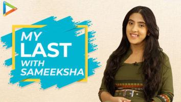 Sameeksha Sud REVEALS all her 'Last Times' Last Fake News Last Movie Bollywood Hungama