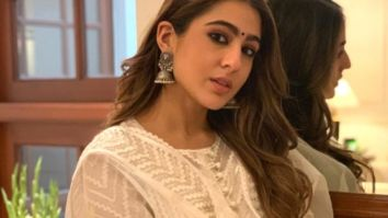 Sara Ali Khan joins the league of celebrities donating to the PM-CARES Fund and CM Relief Fund