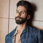 Shahid Kapoor and family heads to Beas in Punjab amid nationwide lockdown