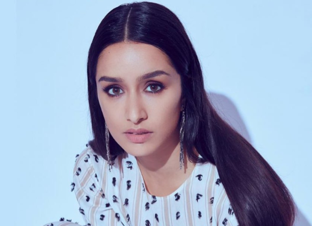 Shraddha Kapoor roped in as the brand ambassador of Hershey's Kisses
