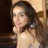 Shraddha Kapoor says she is making the most of this time by staying home during the lockdown