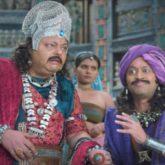 Star Plus' new venture, Maharaj Ki Jai Ho, has shot for 50 episodes in advance!