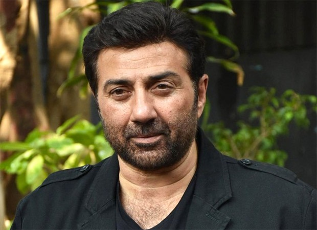 Sunny Deol to star in a thriller helmed by Hanu Raghavapudi