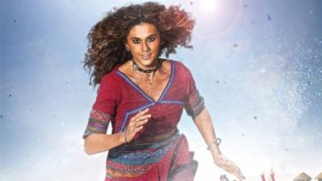 Taapsee Pannu starrer Rashmi Rocket to roll on March 26