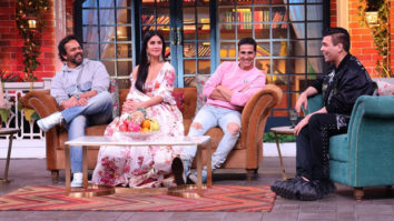 The Kapil Sharma Show: Karan Johar would perform on Rishi Kapoor and Jaya Prada's 'Dafli Wale Dafli Baja