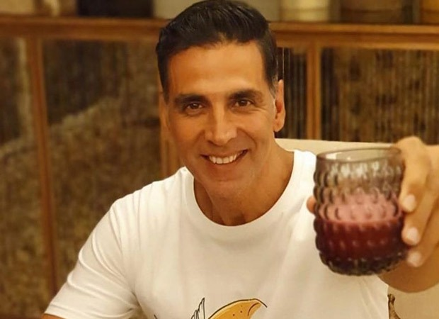 VIDEO Akshay Kumar asks people to be real life Khiladis, begs them to stay home