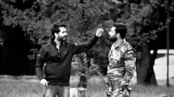 Vicky Kaushal wishes Uri: The Surgical Strike director Aditya Dhar on his birthday