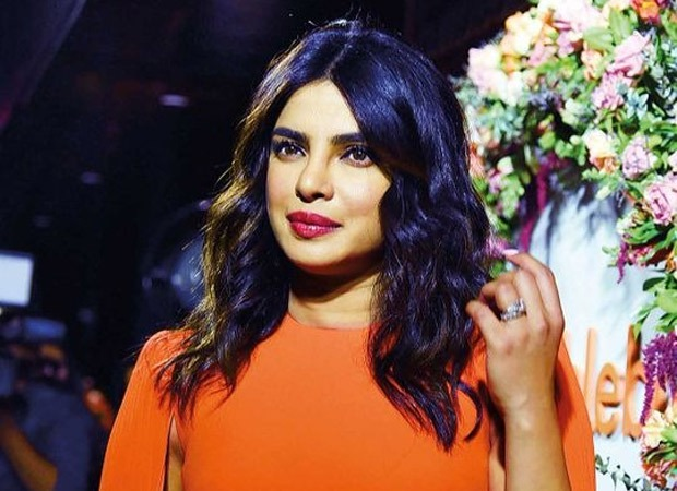 On 8th day of isolation, Priyanka Chopra says they always had people around them and now reality feels crazy