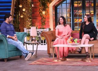 The Kapil Sharma Show: Esha Deol reveals Hema Malini slept through a romantic conversation with Dharmendra