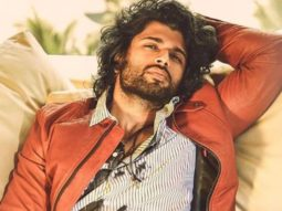 Did Vijay Deverakonda just hint at temporarily quitting social media?