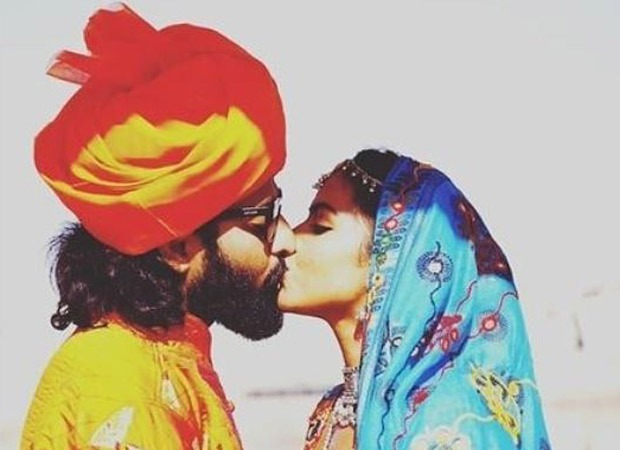 Amala Paul gets married to boyfriend Bhavninder Singh in a secret marriage; see pics