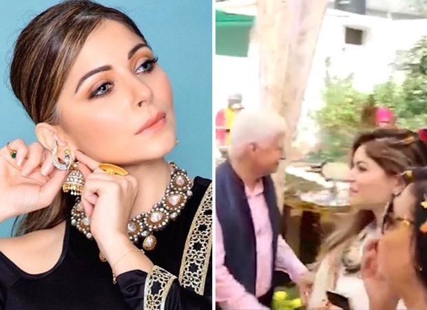 Viral video of Kanika Kapoor attending a Holi Party contradicts her statement of attending only one party