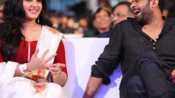 Video of Anushka Shetty prioritising Prabhas over her work goes viral