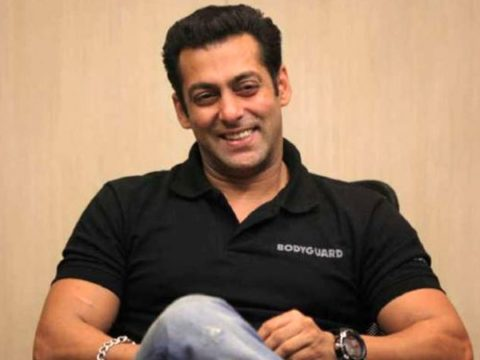 EXCLUSIVE: Salman Khan goes a step ahead; to provide essential commodities to daily wage cine workers and their families
