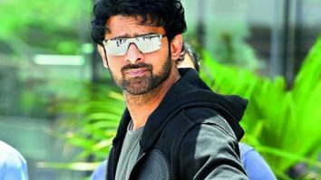Team of Prabhas20 plan of completing post production work during lockdown