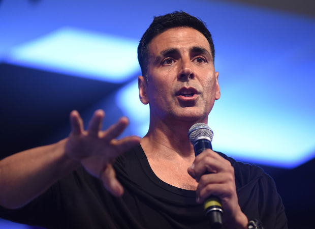 Akshay Kumar says coronavirus will have some effect on the Hindi film industry