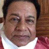 Singer Anup Jalota kept under quarantine in Mumbai hotel; praises the BMC for medical care